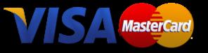Credit-Card-Visa-And-Master-Card-PNG-HD